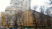 Двухкомнатная квартира у метро Савеловская