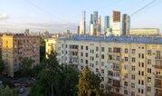 18 400 000 Руб., Срочно продаю 3 ком. кв. у Триумфальной Арки. Вы будете в центре жизни, Купить квартиру в Москве по недорогой цене, ID объекта - 322753670 - Фото 13