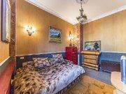 5-ти ком кв Саввинская наб, д. 7, стр. 3, Купить квартиру в Москве по недорогой цене, ID объекта - 319850048 - Фото 13