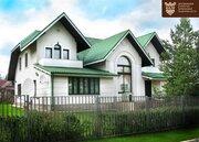 Продажа дома, Аносино, Истринский район - Фото 1