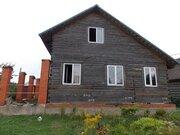Продается 2-этажный жилой дом в д. Ульянки Дмитровского района - Фото 4