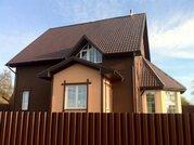 Продается дом, деревня Снопово - Фото 3