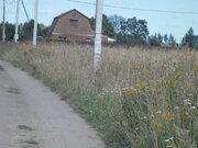 18 соток, ИЖС, в д. Каблуково, 30 км. от МКАД. - Фото 3