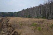 Земельный участк в непосредственной близости от живописного леса - Фото 2