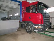 Сдам ангар обогреваемый под грузовой сервис, Аренда гаражей в Рязани, ID объекта - 400033254 - Фото 14