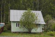 Д.Бабурино Дом на 9.5 сотках с выходом в лес. рядом озеро - Фото 5