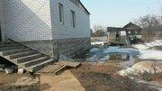 Продам дом с участком 8сот в Сормовском районе, Продажа домов и коттеджей в Нижнем Новгороде, ID объекта - 502171345 - Фото 1