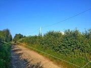 Участок 50 соток лпх с видом на залив. Кингисеппский рн, д. Валяницы - Фото 3