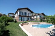 Продам жилой дом в живописном горном селе Лучистое, г.Алушта. - Фото 2