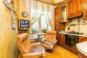 Продажа 3-комнатной квартиры в Москве