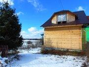 Дом 6х9 в дер.Юрцово - 80 км от МКАД по Щёлковскому шоссе - Фото 4
