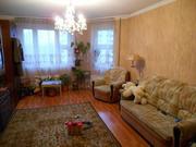 Продается 3-х комнатная. квартира в доме улучшенной планировки. - Фото 1