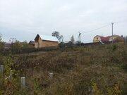 Земельный участок в д.Новопареево Щелковского района 64 км от МКАД - Фото 2
