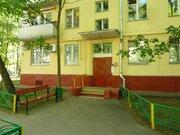 Продается 1 ком кв-ра Героев Панфиловцев 27к4 - Фото 4