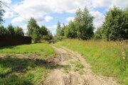 Продается земельный участок 20 соток, деревня Лобково. - Фото 3