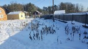 Дом в Литвиново, Раменский район, 60м2 участок 14 соток - Фото 4
