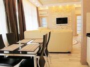 Продажа 3-к.квартиры в новом ЖК с бассейном в Гурзуфе - Фото 1