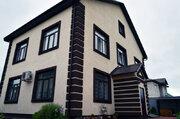Продается коттедж с земельным участком, п. Мичуринский, ул. Макарова - Фото 1