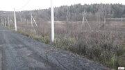 Участок 20 соток Калужское шоссе, в 29 км от МКАД