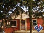 Инвестиционный дом в США (пригород. Кливленда)