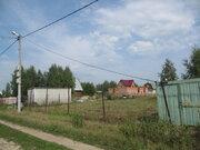 Земельный участок в СНТ, Ступинский р-н - Фото 3