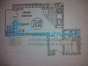 Продажа квартиры, Новосибирск, м. Заельцовская, Ул. Дмитрия Донского