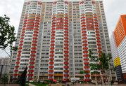 Трехкомнатная квартира на Левом Берегу (Химки) - Фото 1