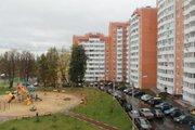 2 комнатная квартира г. Домодедово, ул. Ломоносова, д.10 - Фото 1