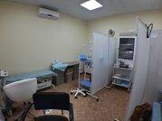 Отдельный врачебный кабинет 18 кв.м. в аренду - Фото 1