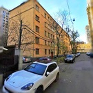 3 400 000 руб., Продается комната в шаговой доступности метро Смоленская, Купить комнату в квартире Москвы недорого, ID объекта - 700662822 - Фото 1