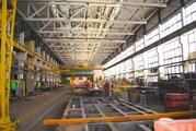 Сдам производственный корпус 2300 кв.м.
