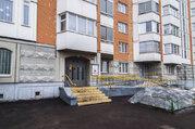Продам 2-к квартиру, Москва г, проспект Защитников Москвы 5 - Фото 5