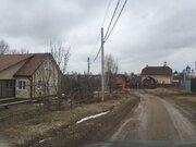 Продаю Земельный участок Рогачевское шоссе, с.Рогачево, ул.Московская - Фото 4