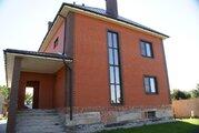 Дом 400м из кирпича - Фото 3