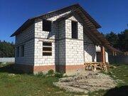 Дом 200 м2 в коттеджном пос.д.Тимково Ногинского р-на, 45 км.отмкад - Фото 2