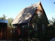 Продается дом 64 кв.м, участок 5 сот. , Новорижское ш, 37 км. от .