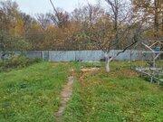 """Участок 5,5 сот в СНТ """"Березка 3"""" в черте города Климовска - Фото 4"""