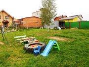 Продается дом в ДНП Чеховские дачи - Фото 5