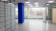 35 000 000 Руб., Офис 235м в круглосуточном бизнес-центре, метро Калужская, Продажа офисов в Москве, ID объекта - 600869531 - Фото 7