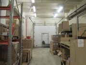 Произв-складское помещение 600м2, 100квт, рядом КАД и зсд - Фото 2