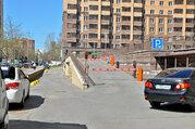 Однокомнатная квартира в новом доме на Учительской улице, Купить квартиру в Санкт-Петербурге по недорогой цене, ID объекта - 317029621 - Фото 6