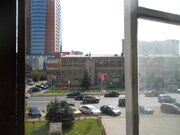 Продается двухкомнатная квартира в Щелково ул.Талсинская дом 2 - Фото 1