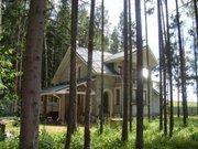 Звенигород, Кобяково, дом у леса, сосны на уч-ке, тишина. - Фото 2