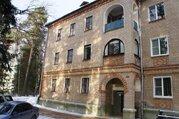 Квартира на территории Дома отдыха Успенское - Фото 1