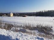 Земельные участки 11-12 соток в жилой деревне - Фото 2