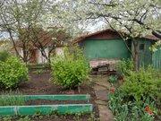 Дом жилой на участке 6 сот в СНТ зио-1 в центре Подольска - Фото 5