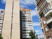 Супер предложение! Комната 18 кв.м с застекленной лоджией в Колпино - Фото 1