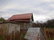 Дом 120 кв.м. в деревне Крюково, Тульской области, Заокского района - Фото 5