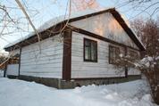 Бревенчатый дом в деревне Киржачского район - Фото 1