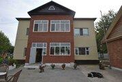 2-этажный дом сонт Кедровый - Фото 1